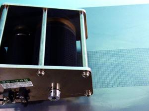 SCMR-1026HYCVマーキング印影付